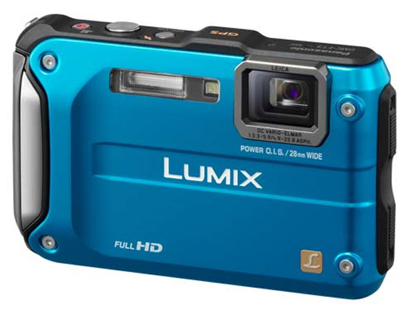 Lumix FT-3