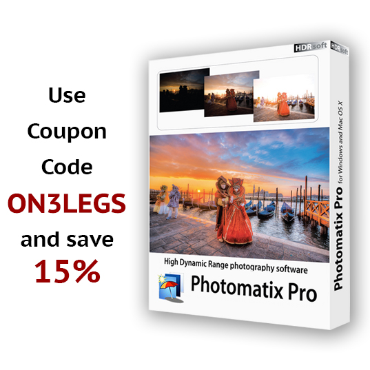 Photomatix Coupon Code width=