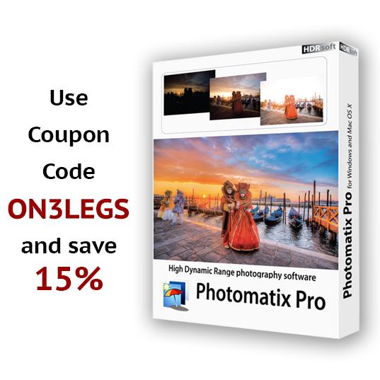 Photomatix Coupon Code width=