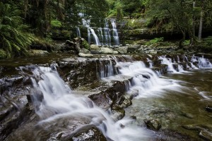 How to Photograph Waterfalls