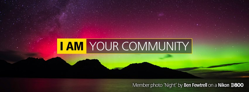 My Nikon Life Cover