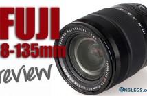 Fuji 18-135mm Review