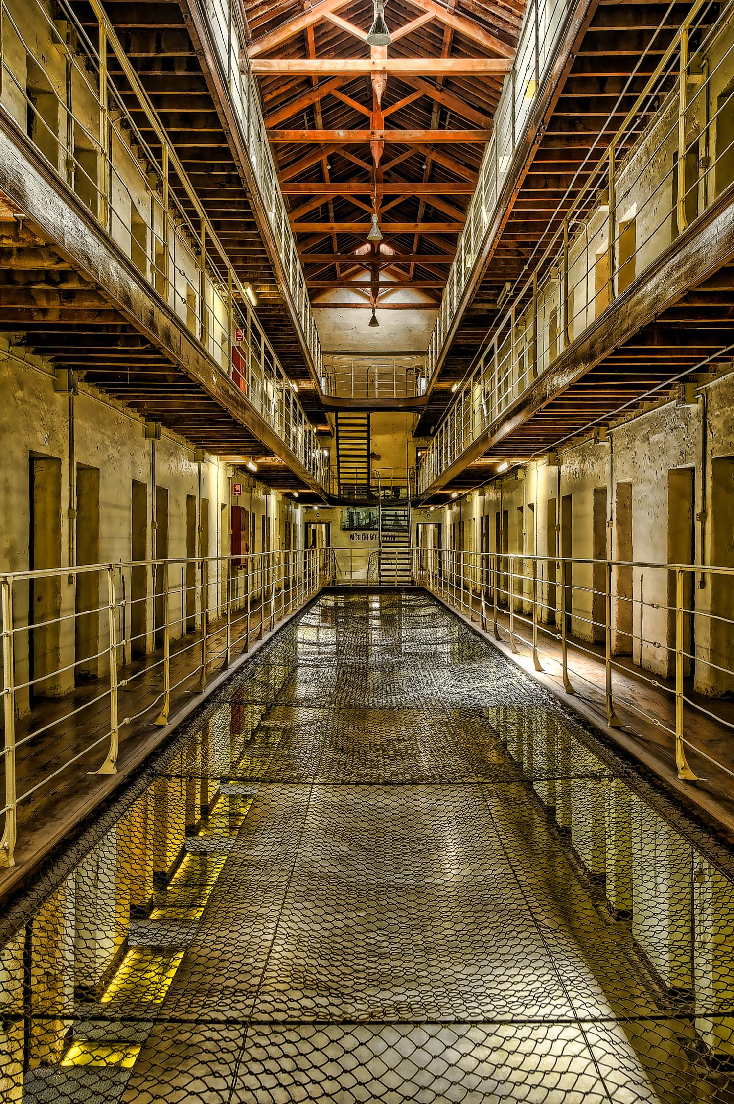Fremantle Prison Western Australia
