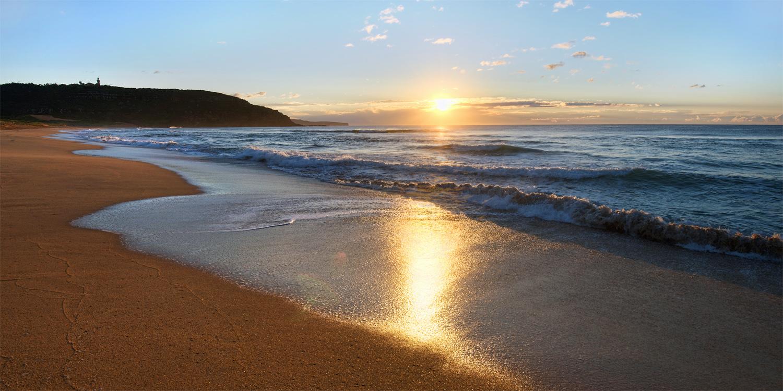 Barrenjoey Head Sunrise