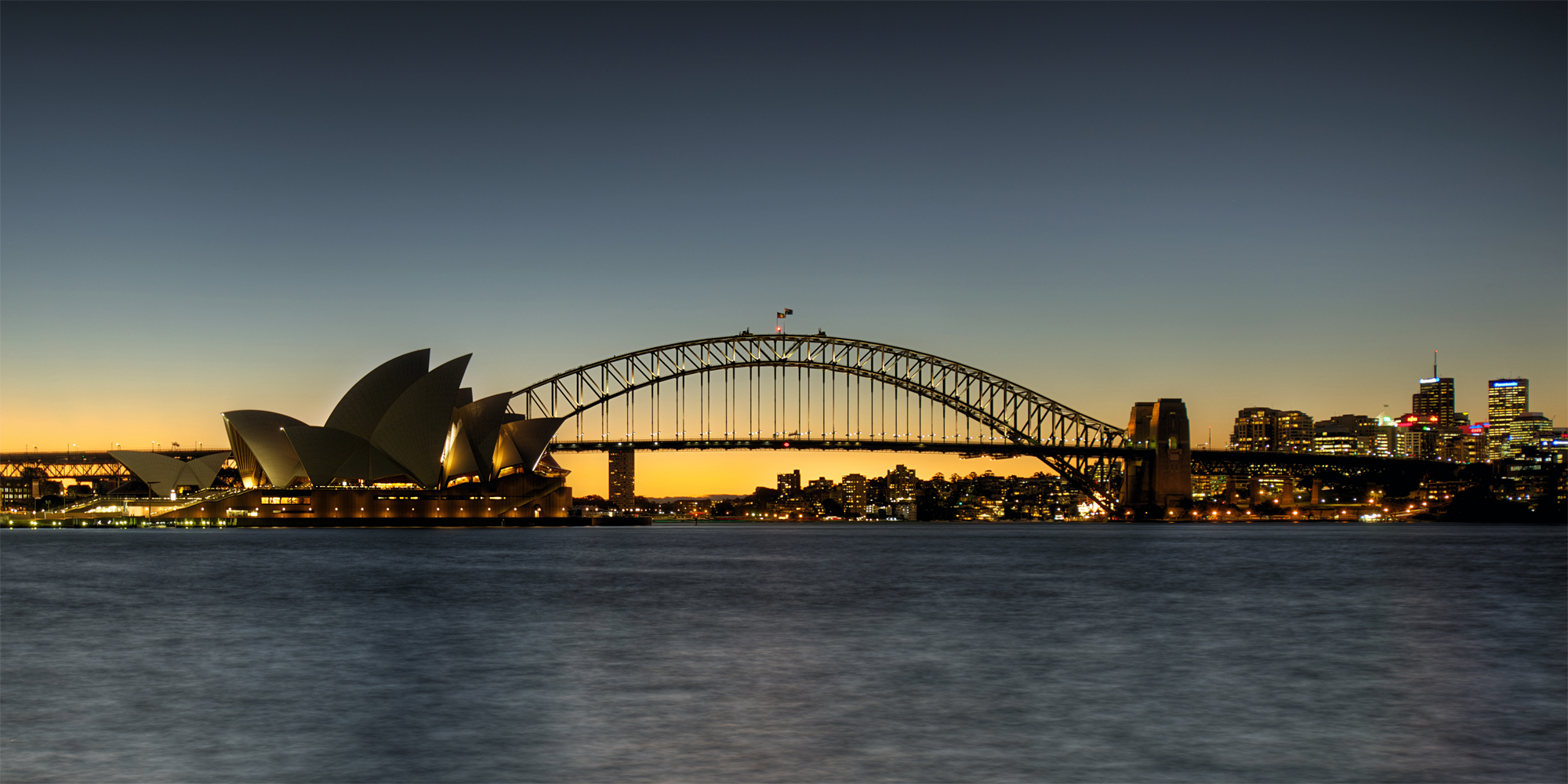 Icons of Sydney