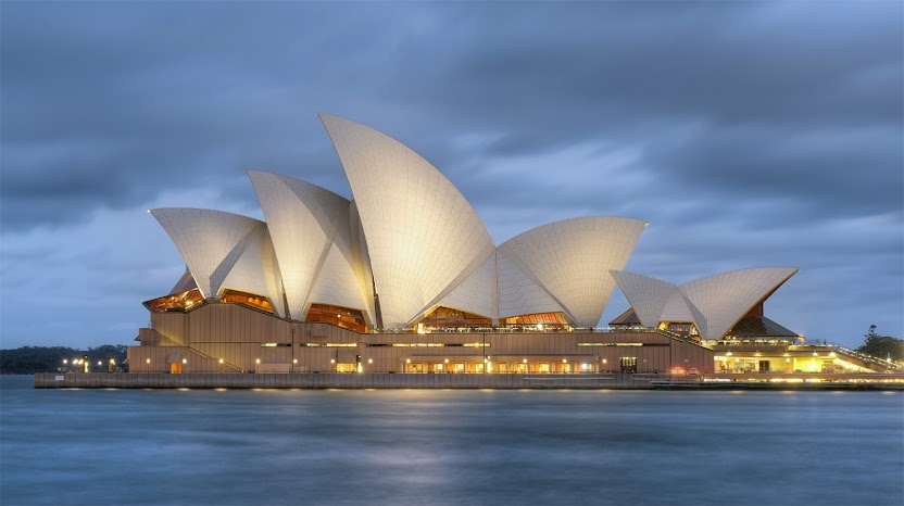 Opera House TRSydneyPhotoWalk