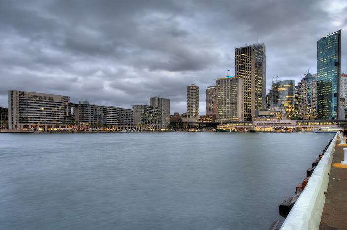 the Quay TRSydneyPhotoWalk