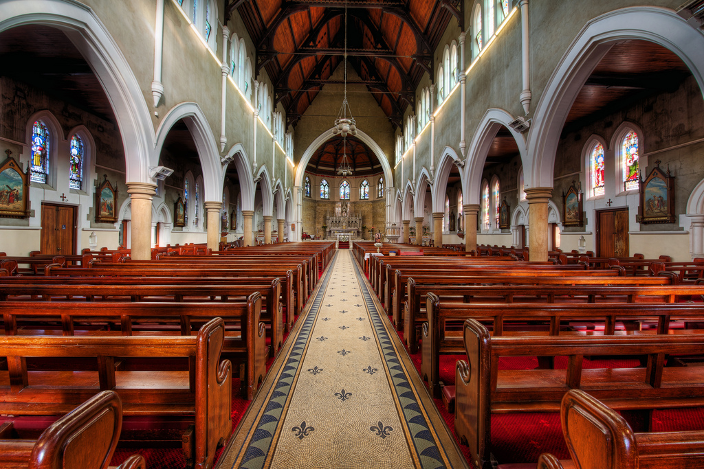 Armidale Catholic Church