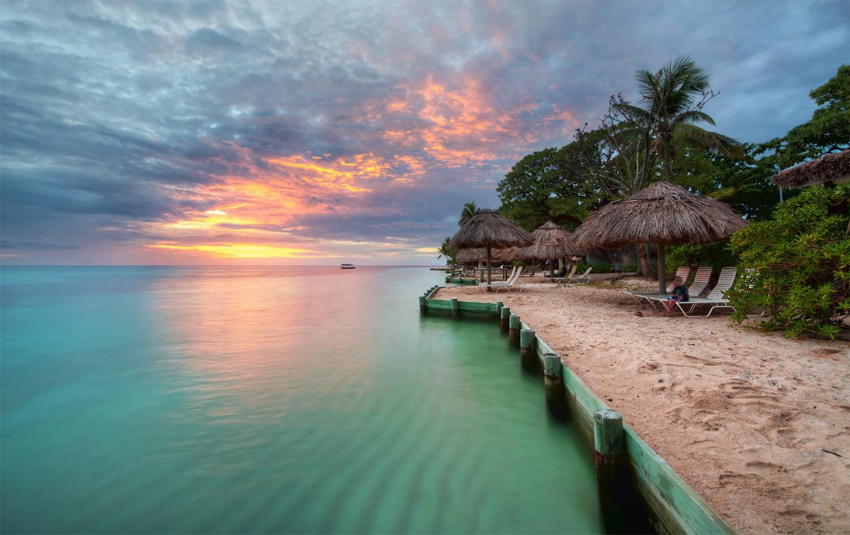 Bure 53 Fiji