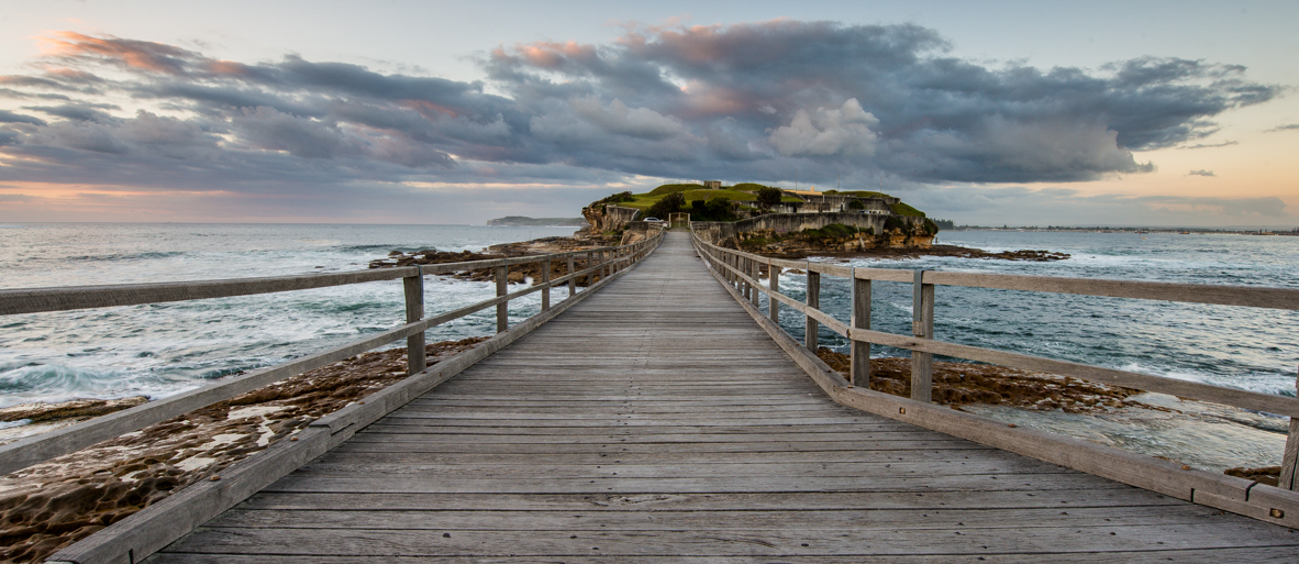 Photography at La Perouse