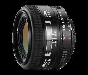 Nikon-AF-Nikkor-50mm-f-1.4D