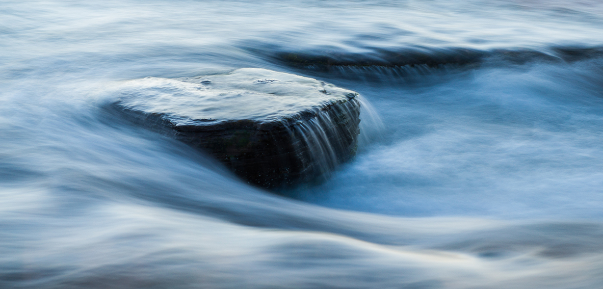 Slow Shutter Speed Photography