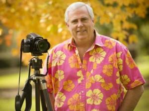 Ken Duncan
