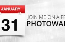 Free PhotoWALK