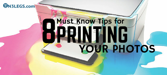 Tips for Printing Photos