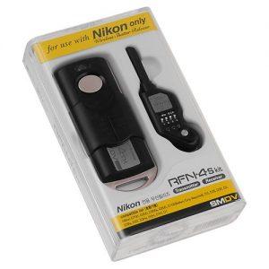 SMDV rfn-4s Wireless remote