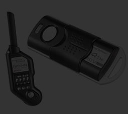 SMDV RFN-4s Remote