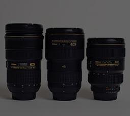 Nikon 16-35mm