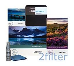 Lee Seven5 Filter Kit