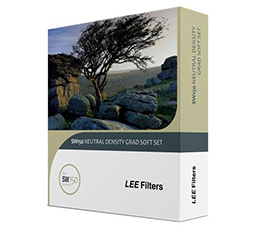 Lee Soft Graduated Filters