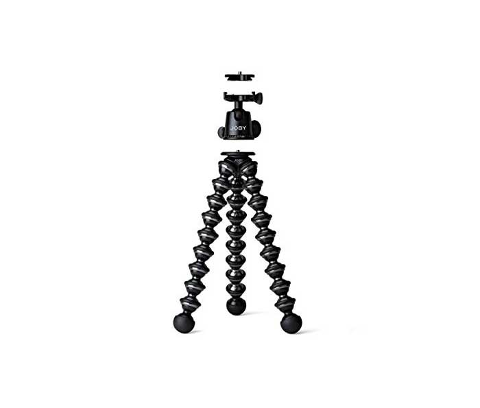 Joby Gorillapod Focus with Ballhead X
